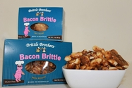 Brittle Brothers Bacon Brittle 3 ounces