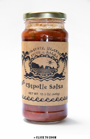 Channel Islands Chipotle Salsa