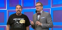 """The Price is Right"" Contestant in our Bacon Is Meat Candy T-shirt."