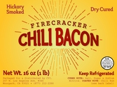 Firecracker Chili Bacon
