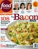 Food Network Magazine Bacon Issue