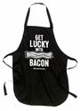 Get Lucky With Bacon Apron