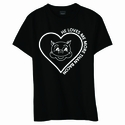 He Loves Me More Than Bacon Women's Classic Fit Shirt