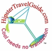 Hipster Travel Guide