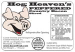 Hog Heaven Pepper Bacon - 2pk