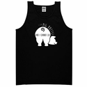 I Like Pig Butts Men's Tank Top
