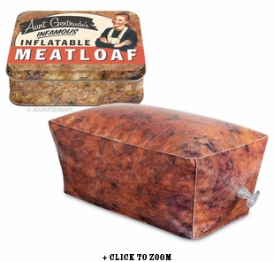 Inflatable Meatloaf