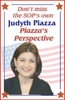 Judyth Piazza of the American Perspective interviews Bacon Freak