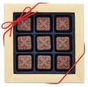 Milk Chocolate Birthday Gifts Flavored With Bacon - 9pc