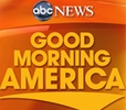 Our Bacon Spice Latte recipe was featured on ABC News's Good Morning America.