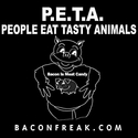 P.E.T.A. - People Eat Tasty Animals