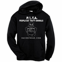 P.E.T.A. - People Eat Tasty Animals Hooded Sweatshirt