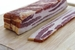 Pink Belly Thick Cut Hickory Smoked Bacon - Click to Enlarge