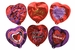 Self-Inflating Valentine Heart Balloon - Click to Enlarge