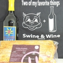 Swine and Wine Red Wine Club