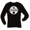 Swine King Long Sleeve Shirt