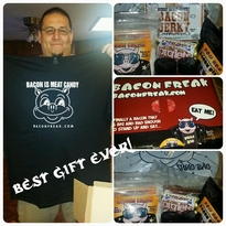 """This fan says, """"Best gift ever!"""""""