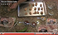 VIDEO: Bacon Cheese Balls - How To