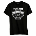 Vote for Bacon - Women's Classic Fit Shirt