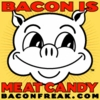 Welcome to Bacon Freak Press Release