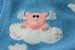 When Pigs Fly Socks - Click to Enlarge