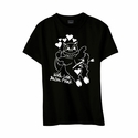 With Love Bacon Freak Youth T-Shirt