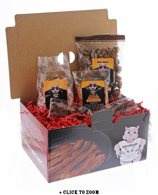 Zombie Bait Bacon Bundle