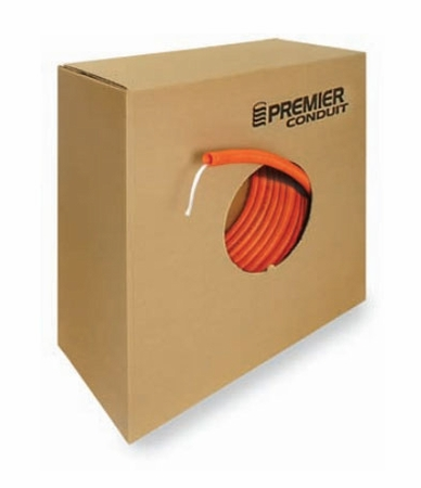 1 1/2 Premier HDPE Corrugated Innerduct