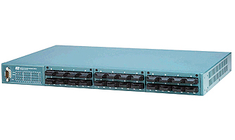 1-port 1000Base-T Gigabit UTP module for KS-2600.