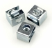 10-32 G-Type Cage Nuts - 100 Pack