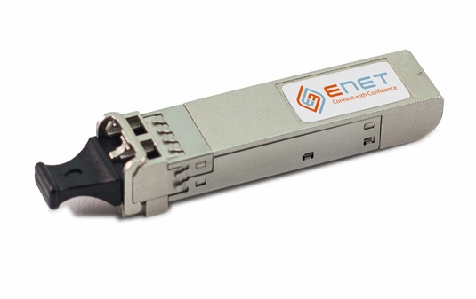 1000BASE-1G/2G FC-SX SFP Transceiver Ext Temp, MM, 850