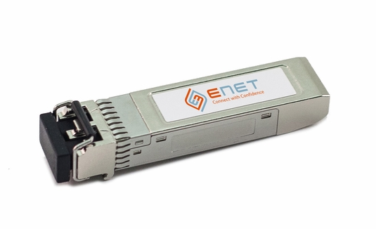 1000BASE-SX SFP Transceiver, 550m, MM, 850nm Duplex LC