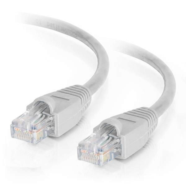 10Ft CAT.5E UTP Patch Cable Ethernet Cable