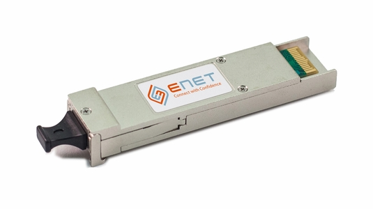10GBASE-ER Bi-Directional XFP Transceiver, 40km SM, 1270TX/1330RX, LC