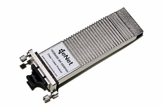 10G-XNPK-SR-ENC - 10GBASE-SR Xenpak 850nm Wavelength 300M Multimode