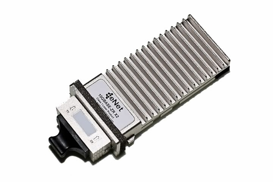 10GBASE-SR XFP Transceiver, MM 850nm LC