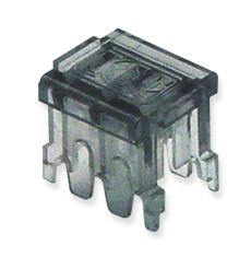 110 Termination Cap, 4-Pair, 50PK
