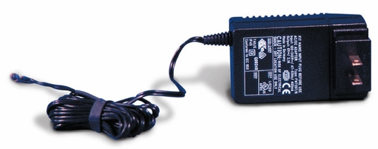 120 Volt AC Adaptor Use With MS-3T/MS-4T Models Only