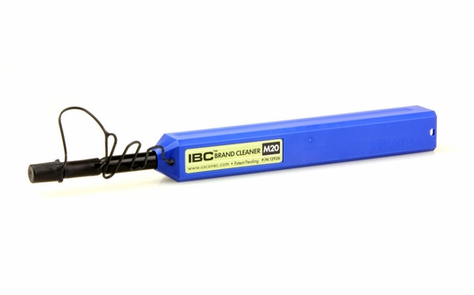 IBC Brand Cleaner M20 for MIL PRF 2.0mm Terminus & SMPTE 304M/358M