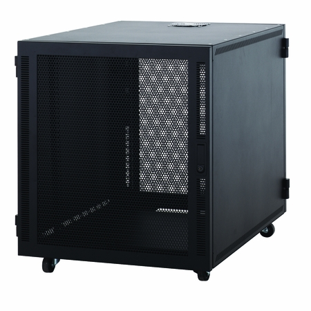 12U Compact Series SOHO 30 Server Rack