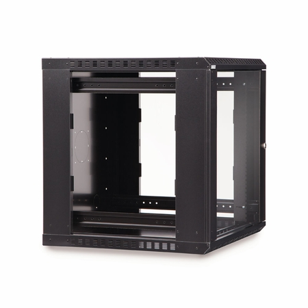 12U LINIER Fixed Wall mount Cabinet