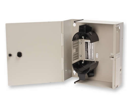 2-Panel Wall-Mountable Interconnect Center (WIC)