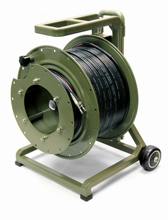 200P Portable Cable Deployment Reel