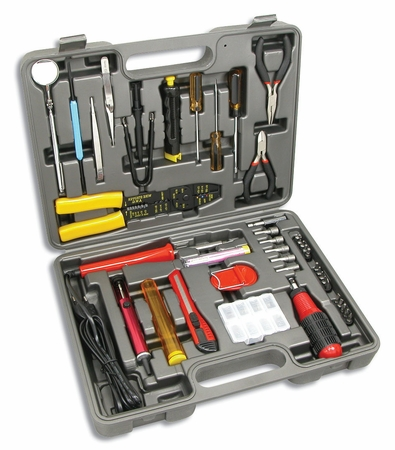 22 Piece Electrical Tool Kit