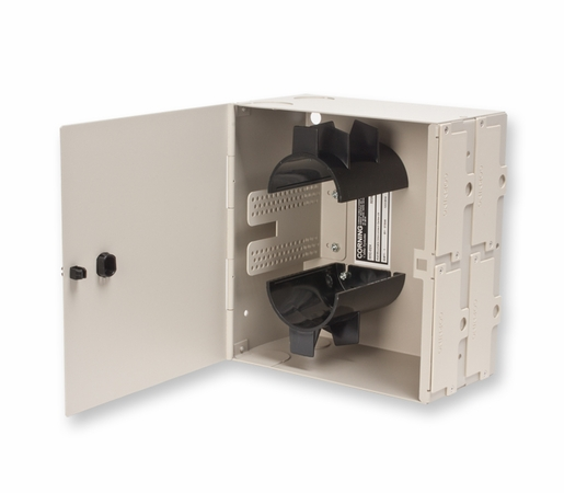 4-Panel Wall-Mountable Interconnect Center (WIC)
