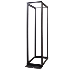 4-Post Distribution Rack, 7 FT