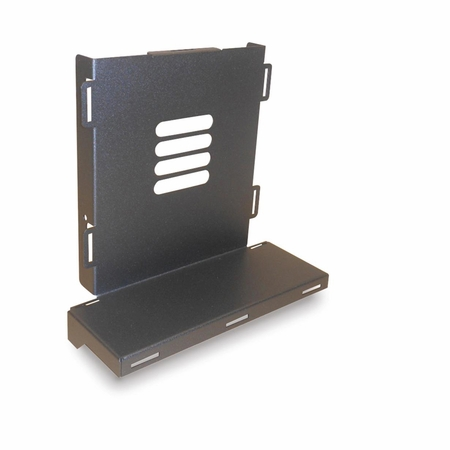4 Training Table Slim CPU Holder