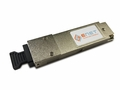 40GBASE-SR4, Force 10 Compatible QSFP+ 850nm Transceiver