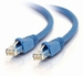 Booted CAT6A Network Cable, RJ45 to RJ45