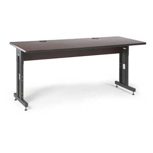 72x30 Training Table